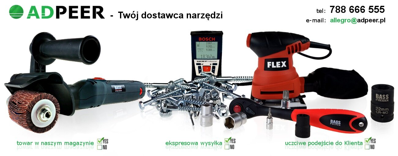 adpeer narzędzia