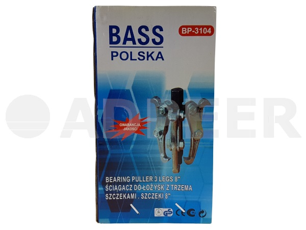 ściągacz adpeer bass