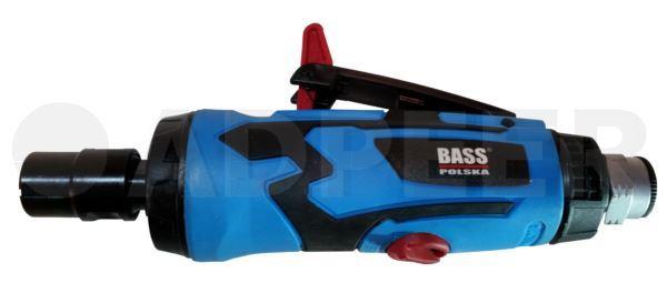 Szlifierka pneumatyczna prosta 6mm Bass Polska