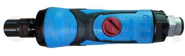 Szlifierka pneumatyczna prosta 6mm Bass Polska Adpeer