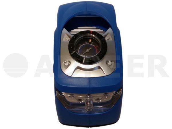 Mini kompresor 12V i 230V Bass Polska Adpeer