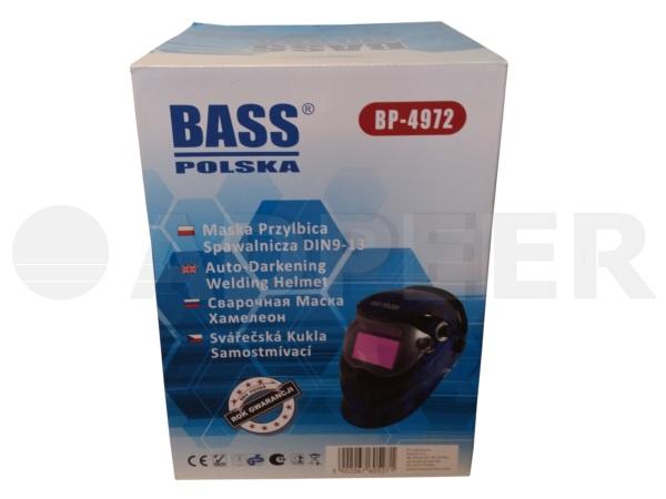 bass maska spawalnicza