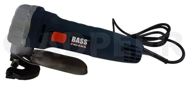 nożyce elektryczne bass polska