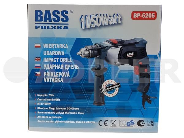 wiertarka bass polska adpeer