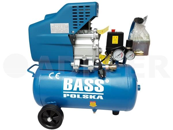 kompresor bass
