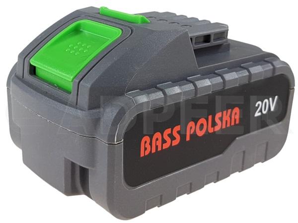 piła bass