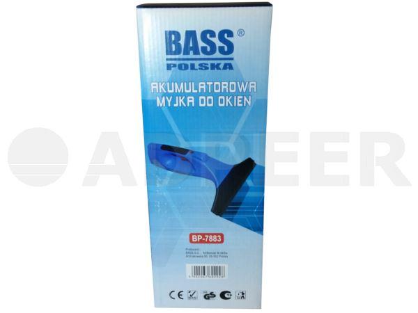 Adpeer Bass Myjka akumulatorowa do okien