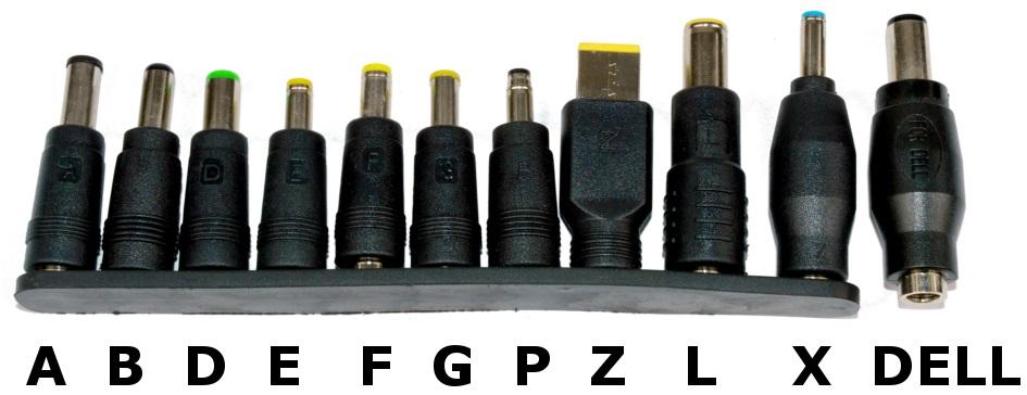 Zasilacz samochodowy do laptopa 12V 90W Volt Polska z USB Volt Polska