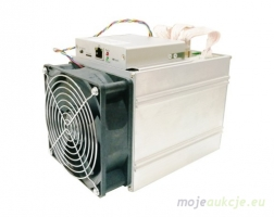 Bitmain Koparka Antminer Z9 mini - Zcash