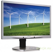 "Monitor Philips 22"" 220B4LPCS/00 LED IPS FV"